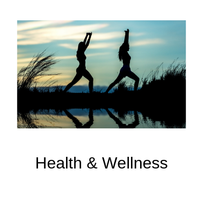 Health and Wellness Products